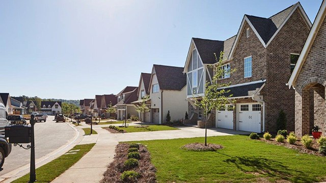 What Characterizes a Living-Friendly Neighborhood?
