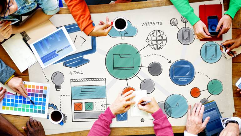 Interesting Things To Know About Web Designing