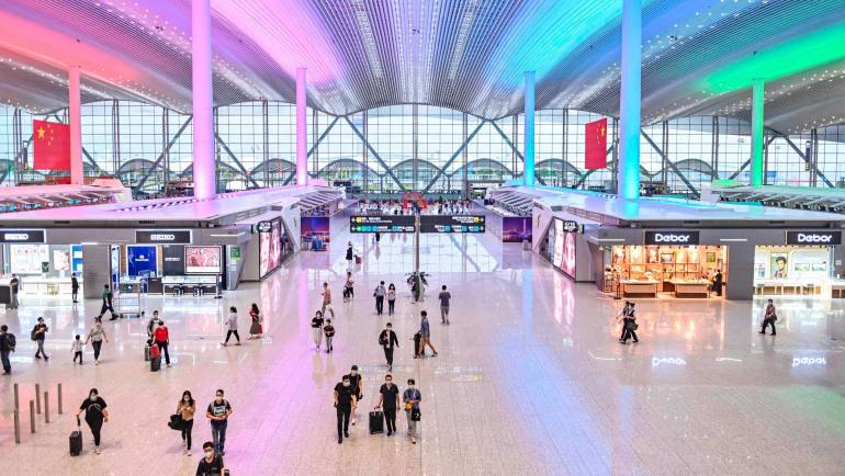 Random Facts About Airport You Would Want to Know