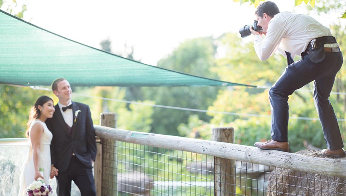 Wedding Photographer Trending News