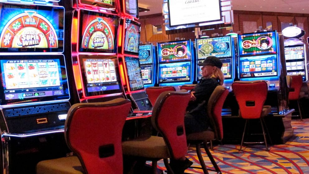 How To Play The Different Casino Games