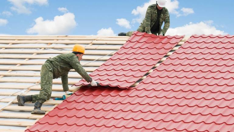Types of Metal Roofing Materials That Suits Your House